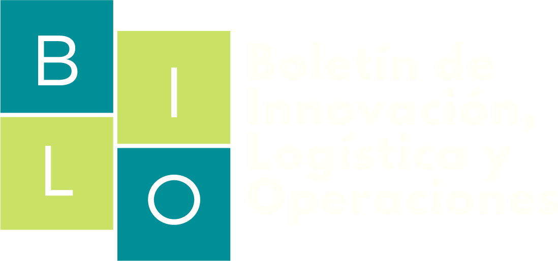 Boletín de Innovación, Logística y Operaciones